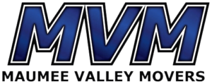 Logo for Maumee Valley Movers
